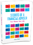 Photo of Secrets of a Financial Adviser Book