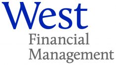 West Financial Management Logo